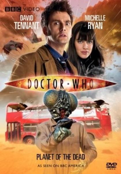 神秘博士:死亡星球
