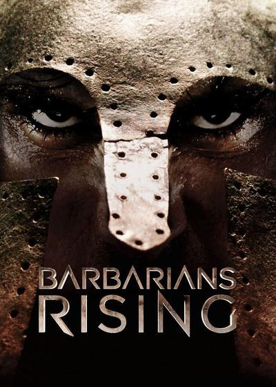 野蛮人崛起 第一季海报