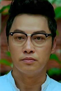 谭耀文 Patrick Tam演员