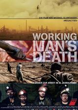 工人炼狱海报