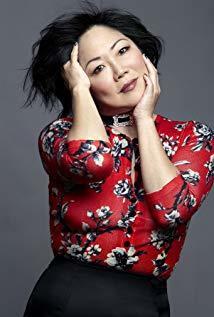 赵牡丹 Margaret Cho演员