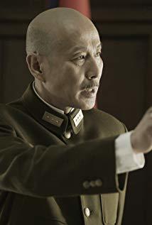 陈道明 Daoming Chen演员