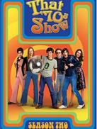 70年代秀 第二季