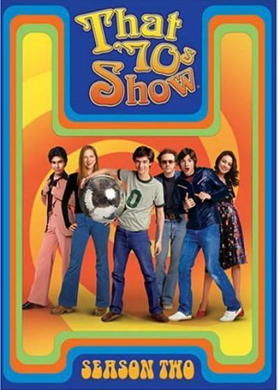 70年代秀 第二季海报