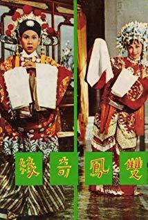 方盈 Ying Fang演员