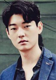 高真秀 Go Jin-soo演员