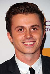 肯尼·沃莫尔德  Kenny Wormald演员