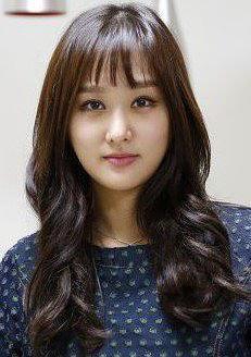 韩宥伊 Han Yoo-yi演员
