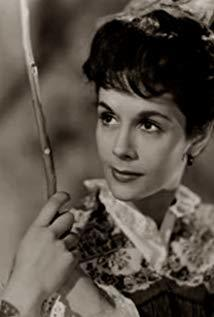 德利娅·加尔塞斯 Delia Garcés演员