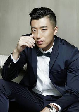 高海诚 Haicheng Gao演员
