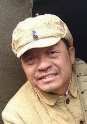 王刚 Gang Wang演员