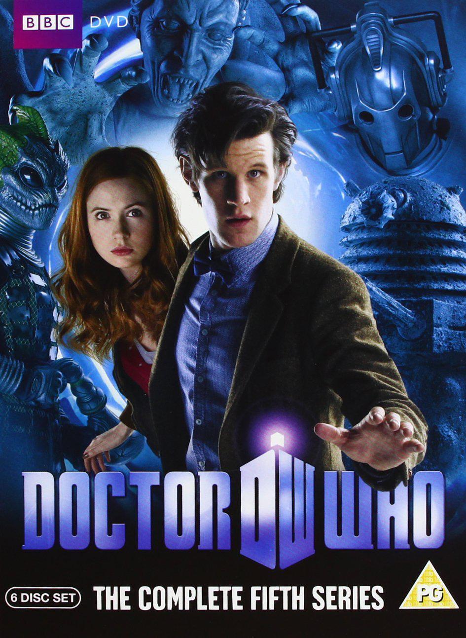 神秘博士  第五季