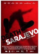 死于萨拉热窝海报