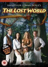 遗失的世界海报