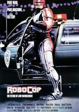 机器战警海报