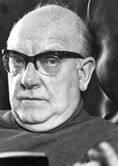 亚瑟·罗维 Arthur Lowe