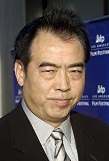 陈凯歌 Kaige Chen演员