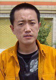 彭纪国 Jigou Peng演员