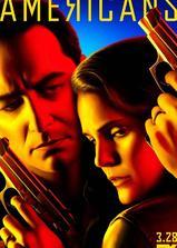 美国谍梦 第六季海报