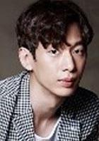 国志龙 Gook Ji-yong