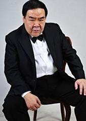 郑则仕 Kent Cheng