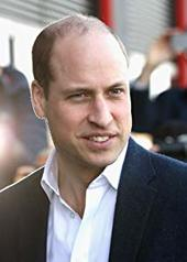 威廉王子 Prince William Windsor