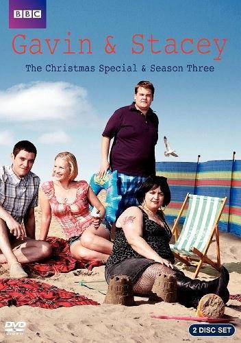 盖文和史翠西 第三季
