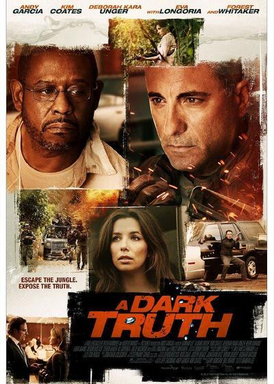 黑暗真相海报