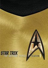 星际旅行:原初 第一季海报