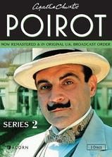 大侦探波洛 第二季海报