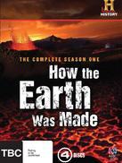 地球的起源 第一季
