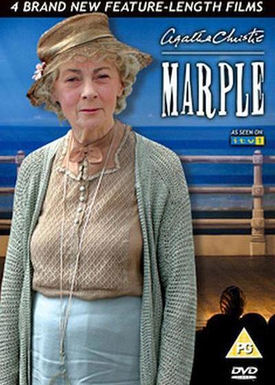 马普尔小姐探案 第二季海报