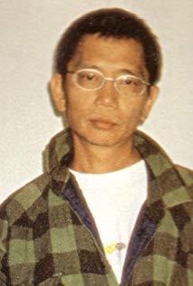 邓衍成 Billy Tang演员