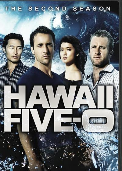 夏威夷特勤组 第二季海报