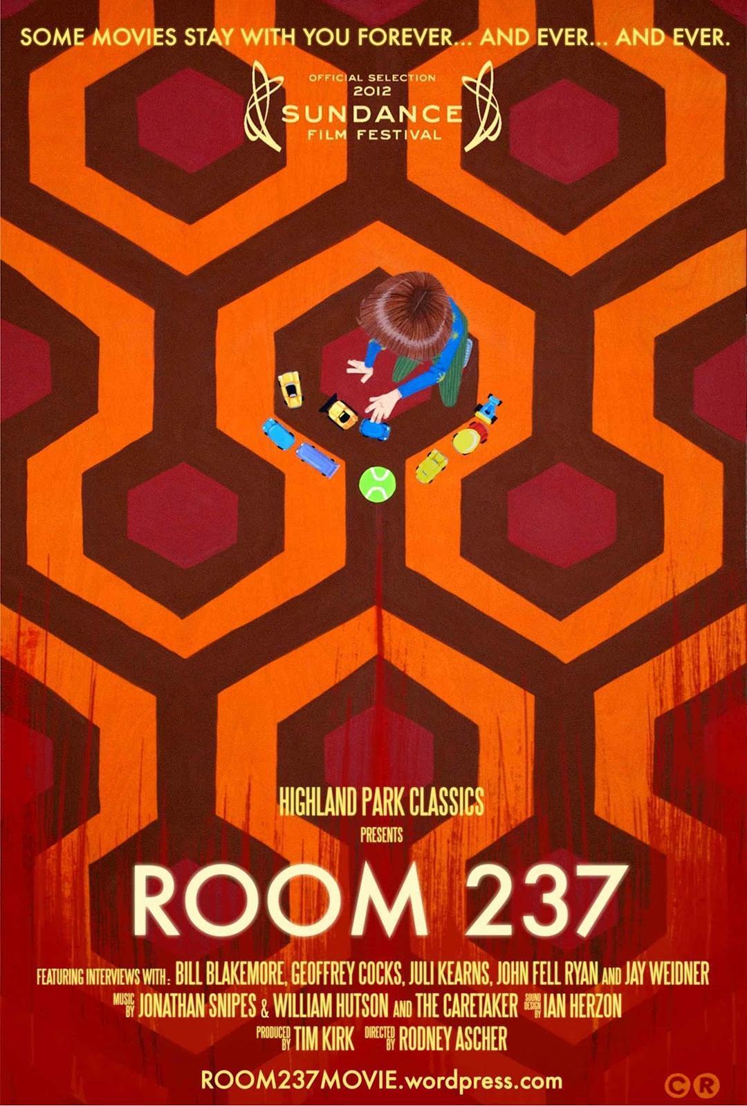 第237号房间