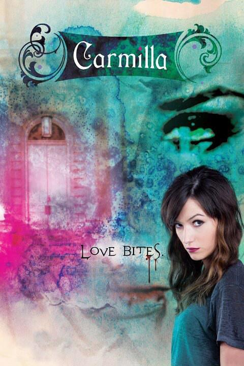 卡米拉 第一季