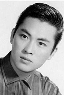 金汉 Han Chin演员