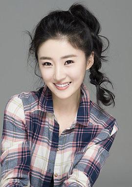 张颖 Ying Zhang演员