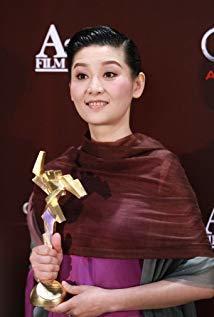 徐帆 Fan Xu演员