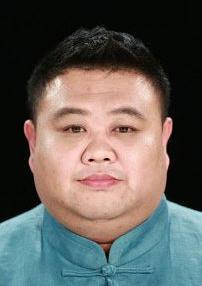 孙越 Yue Sun演员