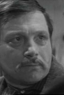弗拉基米尔·古里亚耶夫 Vladimir Gulyayev演员
