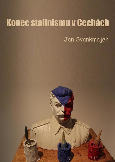 斯大林主义在波希米亚的终结海报