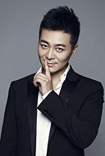 吴樾 Yue Wu演员