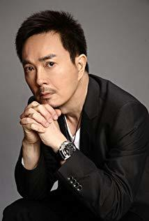 杨怀民 Huai-min Yang演员