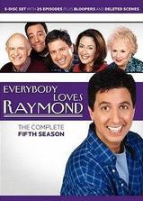 人人都爱雷蒙德  第五季海报