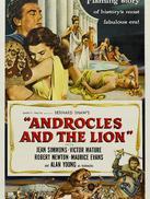 安德鲁克里斯和狮子