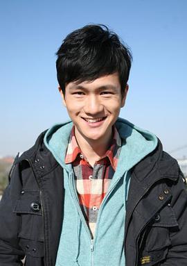 顾宇峰 Yufeng Gu演员
