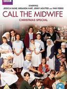 呼叫助产士:2012圣诞特别篇