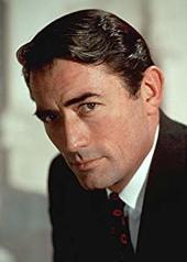 格利高里·派克 Gregory Peck