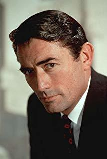 格利高里·派克 Gregory Peck演员